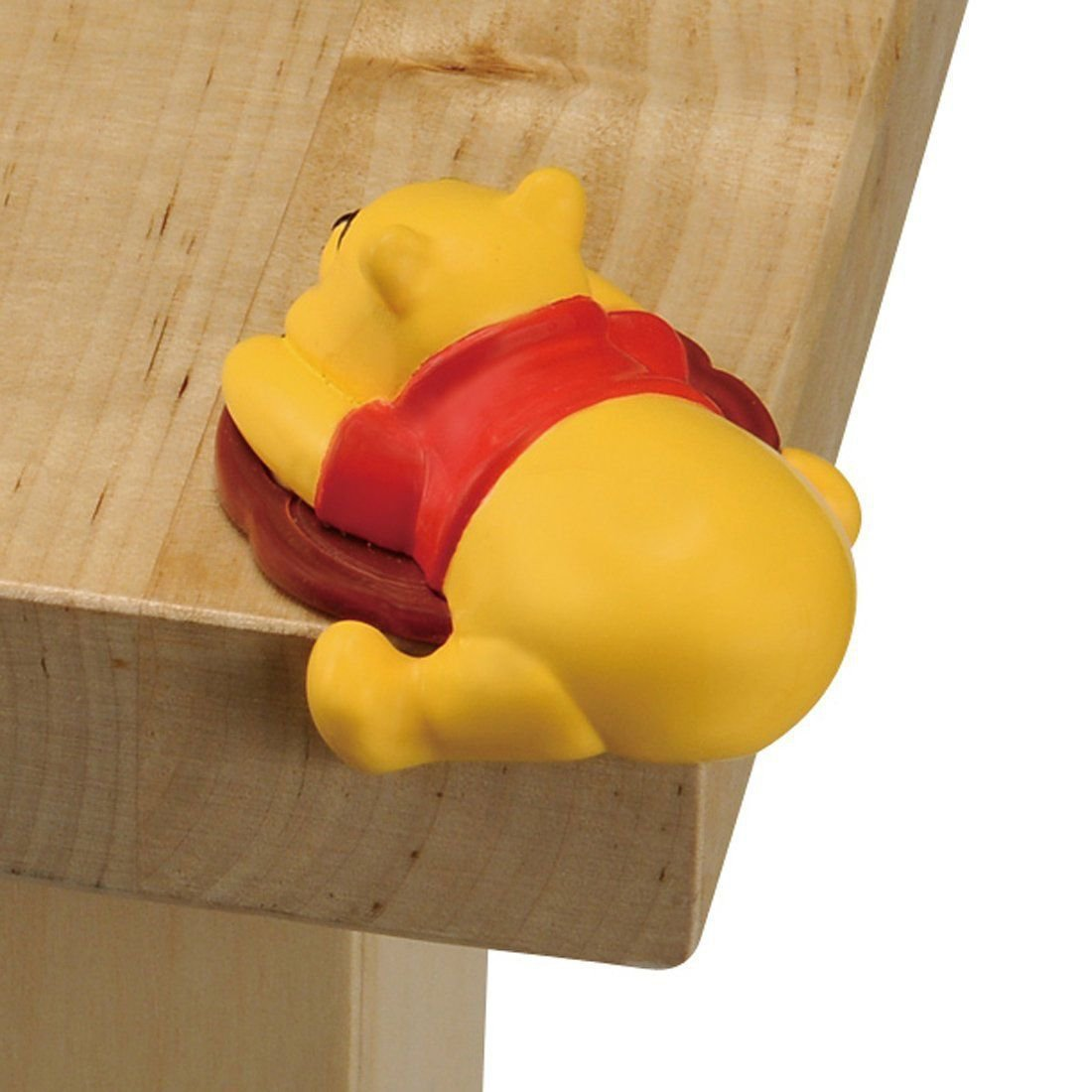 Disney Winnie the Pooh Table Safety Corner Guard Figure Child Baby