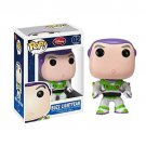 "Disney Buzz Lightyear height 90 mm(3.5"") plastic  Painted Completed Figure"