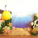 TOKYO Disney SEA limited Photo Stand Frame Case Ander the Sea TDR