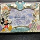 Tokyo Disney Resort Vacation Package Fantasy Land Photo Stand Frame Cinderella C