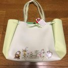 Disney × Samantha Colors Beauty and the Beast Tote Bag by Jennifer Sky Hand