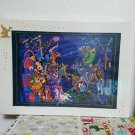 Disney Land Electrical Parade 2000Piece Puzzle Melanie D-2000-211 Taylor Kent