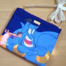 Disney Aladdin Jeannie Samantha Thavasa PETIT CHOICE Shoulder bag Pochette Navy