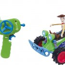 Disney ToysRUs Toy Story Buzz & Woody Radio Controlled car Ornament