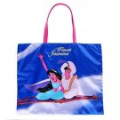 Only Disney Store and online Aladdin Princess Jasmine Tote bag Big 44x53cm