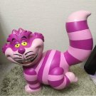 US Disney Park Limited Alice in Wonderland Cheshire Cat Big figure Ornament Doll