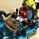 Disney Pirates of the Caribbean M&M's Figure Doll ornament Collaboration product