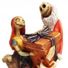 Nightmare Before Christmas Holiday Gift for Sally 1000 Limited Figure doll
