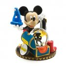 Tokyo Disney Resort Mickey Mouse mini Figure Snow Globe Figure Dome TDL