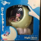 Disney Mini Mouse Sensor Lamp Night Moon Light Illumination LED