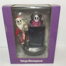 TDL Haunted Mansion Holiday Nightmare Jack Santa Clip Case Christmas ver