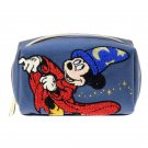 D23 Expo Japan Mickey Mouse Fantasia anello embroidered Cosmetic pouch pen case