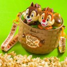 Limited Tokyo Disney Land Chip and dale Popcorn Bucket Acorn type