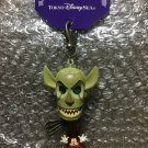 Tokyo Disney Sea Tower of Terror Siriki Utundu & Mickey Figure Key chain strap
