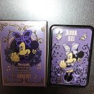 Tokyo Disney Resort Limited ANNA SUI Minnie Makeup Kit Lipstick Eye Shadow