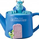 Disney Pixar Monsters Inc. Sally & Mike Teapot 350ml Blue Porcelain