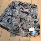 Disney ANNA SUI Alice in wonderland Collaboration stall Cashmere 10% Rayon90%