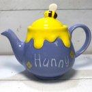 Disney Winnie the Pooh Teapot Honey Hunt Teapot pottery Beach costume cute