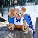 Tokyo Disney Resort Popcorn bucket Duffy The 35th anniversary Autumn sleepover