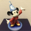 FRANZ COLLECTION TDR Mickey Fantasia wizard Figure Sorcerer ornament doll TDL