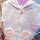 Limited Tokyo Disney sea Stella Roux Momoko Parka M size Light purple