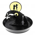 Disney Store Nightmare Before Christmas 25th Jack Earring with Jewelry Tray