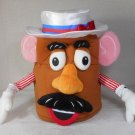 Tokyo Disney Resort Mr. Potato Head Fan cap Toy story Magic tape Free size
