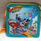 2008 Tokyo Disneyland Find Stitch Pass Case Card Holder TDR