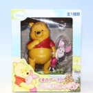 DISNEY Winnie the Pooh  Premium figure Pooh and pigret Character Sega