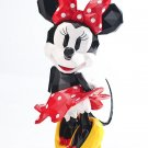 POLYGO Minnie Mouse Non-scale ABS painted figure Doll ornament Japan