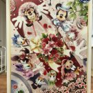 Disney Jigsaw 1000 pieces Happy Bouquetos Disney charactor Multi angle art