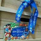 Tokyo Disney Resort Lilo & Stitch Passcase Card Folder TDL