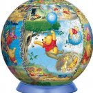 Disney Winnie the Pooh 3D sphere puzzle Welcome to the 100 acre forest 240pcs