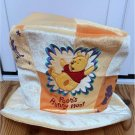 Tokyo Disneyland Winnie The Pooh's Honey Hunt Hat Fan cap TDR