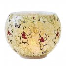 Disney Winnie tha Pooh 80 piece jigsaw puzzle Lampshade puzzle LED light