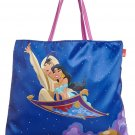 Disney ROOTOTE Aladdin Jasmine Tote Bag Shopping Bag Hand Scarf style For adult