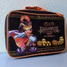 Tokyo Disney Sea 2009 Halloween Lunch bag vanity pouch case Mickey Minnie Donald