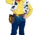 "Disney Toy Story Woody Kids Costume Boys 80 cm 100 cm (31.4""-39.3"")"