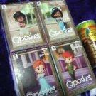 Disney Characters Q posket petit Fantastic Time All 4 types sent 340 Jasmine Ala