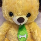 Tokyo Disney Land Unibearcity Maple Plush Doll Plush Toys