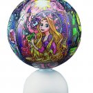 Disney Rapunzel on the tower 240 Pieces Glowing Sphere Puzzle Starlight puzzle