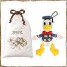 Tokyo Disney Land Disney Home Store Collection Plush Doll Charm Donald