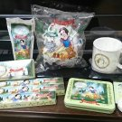 Rather rare Tokyo Disney Land Ambassador Hotel Snow White Amenity Goods Set
