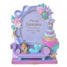 Disney store Japan 2019 Jasmine Princess Party 3 D Figure photo stand Flame