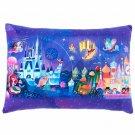 Tokyo Disney Resort It's a small world Mickey & Friends Cushion Pillow Fantasy