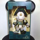 2001 Tokyo Disney Seagull Open Limited Mickey Standing Doll 14 Inch Tall Serial