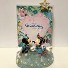 Tokyo Disneyland 2008 Star Festival Tanabata Mickey & Minnie Mouse Figure photo