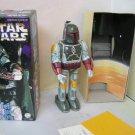 (Rare) Disney Star Wars Boovetto Wind UP Tinplate  Made of tinplate tin