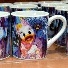 Tokyo Disneyland Imagination The Magic Mug Daisy Kimono Maiko