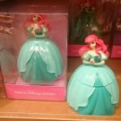 Tokyo Disney Resort limited Ariel figure desk mop table brush TDS
